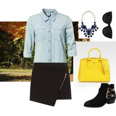 """""""Perfect in fall/autumm"""" by julissacevasco on Polyvore"""