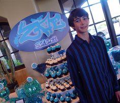 Bar Mitzvah Magazine, bmmagazine.com, candy themed bar mitzvah - Google Search