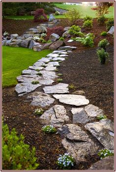 Extremely How To Landscape Your Yard
