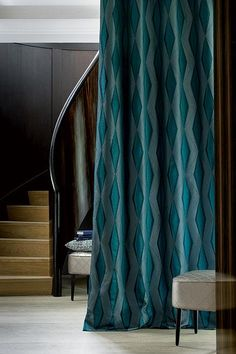 Hermitage by Casamance. Available at James Brindley.