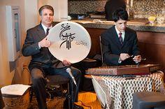 persian wedding music