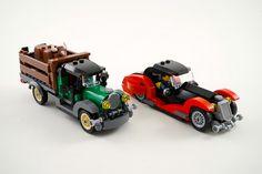 ~ Lego MOCs City ~ Untitled by  szaśz