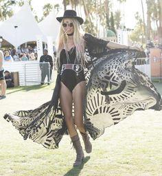 Coachella Fashion 2016 Pictures | POPSUGAR Fashion