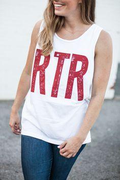 RTR Roll Tide Tank