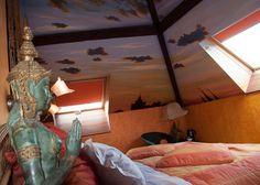 Blogpost: Welcome Hotel Brüssel: Eine exotische Nacht in Thailand