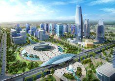 Khu đô thị Tây Hồ Tây - nơi kiến tạo đẳng cấp sống hoàn hảo, thiên đường trong lòng phố thị ngay trung tâm nội đô