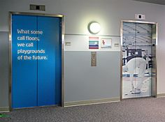 elevator wraps - Google Search