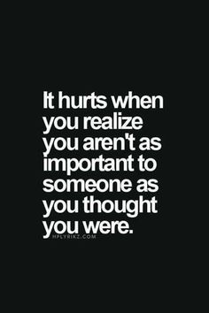 Nah, been there done that! I am cold inside, so no need to worry. I am just blank, no emotions that's all.
