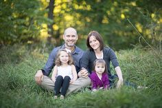 Fall Families  | © Tandem Photography