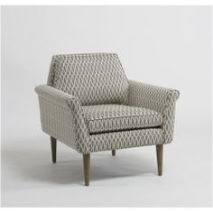 Knox Chair form @DwellStudio  Lovely! #hpmkt #chair