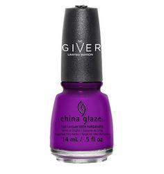 China Glaze Givers Theme Nail Polish - The Giver Fall 2014 Collection   NailsAve.com