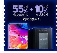 Pontofrio.com: a maior loja de Eletrônicos e Eletrodomésticos do Brasil Layout Site, Phone, Digital Cameras, Electronic Shop, Brazil, Telephone, Mobile Phones