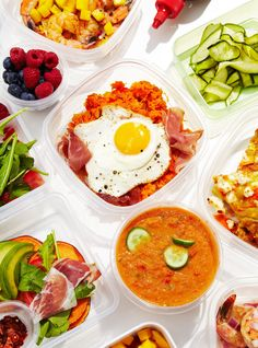 The Ultimate Guide To Packing Your Lunch For A Month