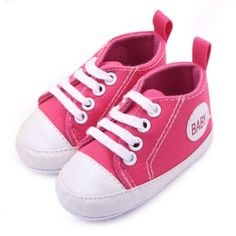 Newborn First Walker Infant Sneskers