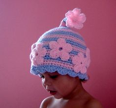 This hat is just cute, good for photography props and for everyday wear. Great gift for your little loved ones!