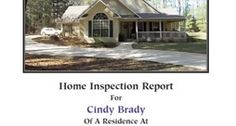 "The one home inspection question we get asked most often: ""Will that be in the report?"""