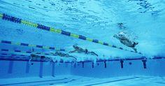 DEN HELDER Jonge asielzoekers hebben de afgelopen weken meisjes lastiggevallen in een zwembad in Den Helder.