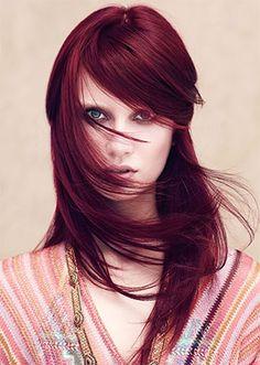 Die 69 Besten Bilder Von Fun Hair Stuff Hair Colors Gorgeous Hair