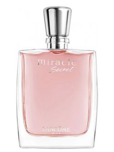 Miracle Secret Lancome for women