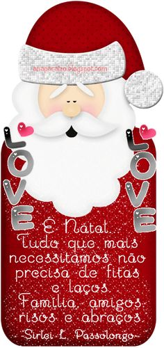 Art's Aniinha'h Paraizo: Natal Merry Christmas And Happy New Year, Christmas Time, Holiday, Christmas Inspiration, Smiley, Snoopy, Messages, Lettering, Blog