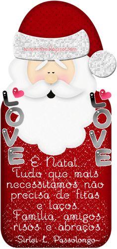 Art's Aniinha'h Paraizo: Natal