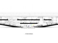 Helsinki Central Library Competition Entry / Marc Anton Dahmen | Studio DMTW