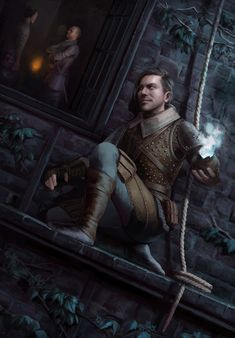 Witcher Art, The Witcher, D D Characters, Fantasy Characters, Fictional Characters, Fantasy Inspiration, Character Inspiration, Character Concept, Character Art