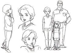 """Spirited Away 千と千尋の神隠し"" by 宮崎 駿 Hayao Miyazaki*"