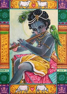 Originals for sale Krishna Drawing, Krishna Painting, Madhubani Painting, Krishna Art, Baby Krishna, Krishna Leela, Radhe Krishna, Hanuman, Pichwai Paintings