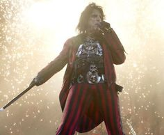 """""""Alice Cooper: 'Every Day is Halloween' at Hard Rock Live, Hollywood, October 27"""" Read @ http://blogs.browardpalmbeach.com/countygrind/2013/10/alice_cooper_every_day_is_halloween_review_hard_rock_hollywood.php"""