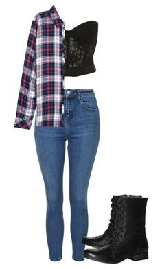"""""""Simple But Cute"""" by laugh-out-loud11 ❤ liked on Polyvore"""