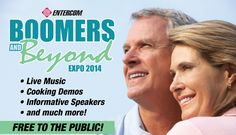 Boomers & Beyond 2014 Live Music, Events