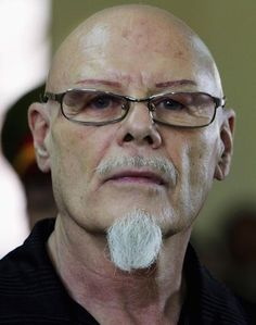 Gary Glitter involved in UK sex scandal with Jimmy Savile