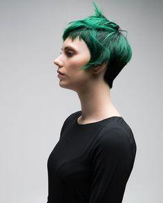 Global Hair, Hair Brained, About Hair, Cut And Style, Hair Hacks, Hair Inspo, New Hair, Bob, Envy
