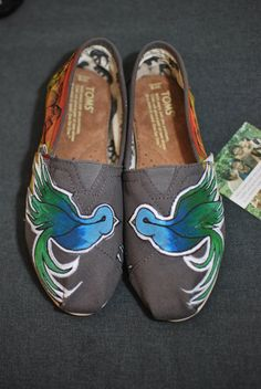 great Toms shoes you have there. Anyway, share them for you and only $26.00!