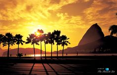pao de acucar sunset - Google-Suche