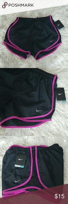 Nike shorts Womens Nike running shorts with dri-fit Nike Shorts