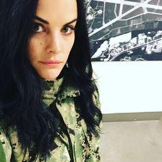 Military Jane. #BLINDSPOT