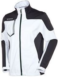 Men's water resistant softshell #golf jacket from Sunice Golf