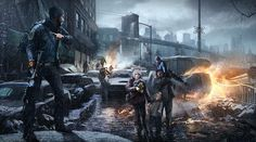 Tom Clancy's The Division - Brooklyn Riot