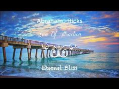 Abraham Hicks - You are the leading edge - YouTube