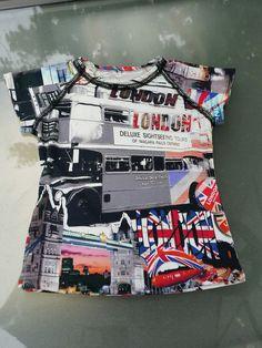Shirt Londen
