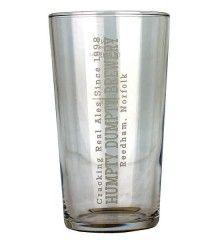 Beers of Europe | Humpty Dumpty Glass (Pint)