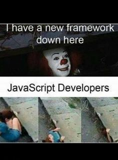 Writing good, easy-to-maintain CSS / SCSS code. Dive into CSS methodologies, class naming and approaches such as BEM, rscss, smacss . Computer Jokes, Computer Science, Wtf Funny, Funny Memes, Crazy Funny, Hilarious, Programming Humor, Computer Programming, Work Jokes