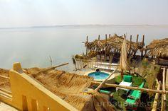 El Mandara Ecolodge, Lake Qaroun, Fayoum, Egypt