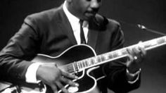 Wes Montgomery - The Art of Wes Montgomery - Boss Guitar, via YouTube.