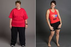 The problems behind the scenes of the Biggest Loser remind me why its so important to love you before you start changes