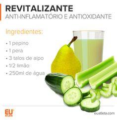 EuAtleta INFO 5+ Revitalizante (Foto: Eu Atleta)