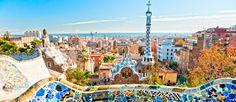 http://mundodeviagens.com/barcelona/ - A viagem que fazemos neste post leva-nos até aos nossos vizinhos espanhóis. Barcelona é a escolha perfeita para quem procura cultura e, ao mesmo tempo, agitação. Aproveite para dar um passeio pela avenida Las Ramblas que lhe dará um retrato autêntico de uma das metrópoles mais frenéticas da Europa.