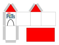 Secret Life of Pets Craft – Dog House Free Printable The Secret Life of Pets Craft – Dog House Free Printable .The Secret Life of Pets Craft – Dog House Free Printable . Perros Paw Patrol, Los Paw Patrol, Getting A Kitten, Movie Crafts, Pets Movie, Cool Dog Houses, Animal Birthday, Dog Birthday, Secret Life Of Pets